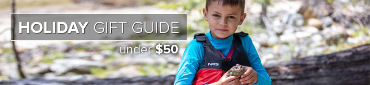 NRS Holiday Gift Guide: Gifts for Under $50