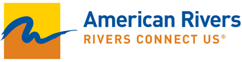Logo for American Rivers