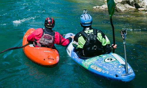 Five Must-Paddle Rivers in Croatia and Bosnia & Herzegovina