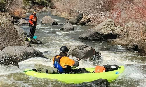 Wild & Scenic Rivers 112